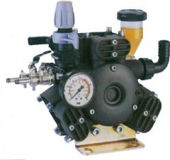 Comet APS41 3 Diaphragm Pump 6114000100
